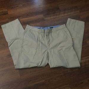 J Crew Bedford Dress Slacks (36x32; Slim/Skinny)